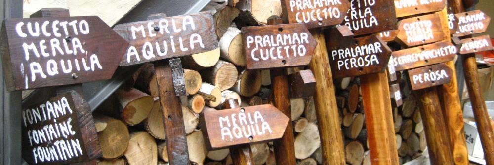 Turismo Ecosostenibile Montano